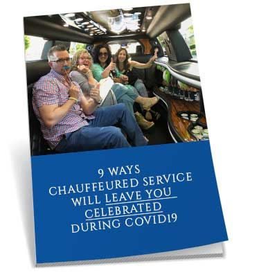 9 Ways Chauffeured Service will leave you Celebrated during COVID19